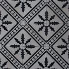 palmblad-svartvit-20x20cm